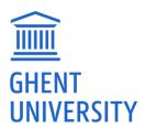 Ghent University
